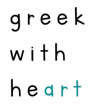 Greek language & culture workshops